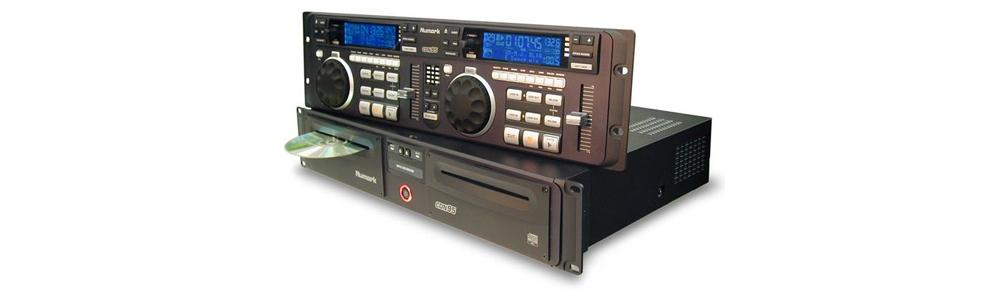 CD/USB-проигрыватели Numark CDN95