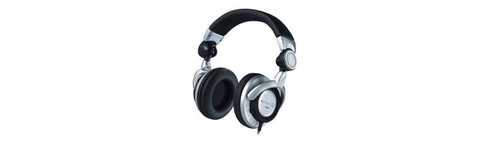 DJ-наушники Beyerdynamic DJX-1