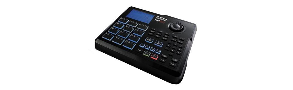 Drum-машины Akai XR20