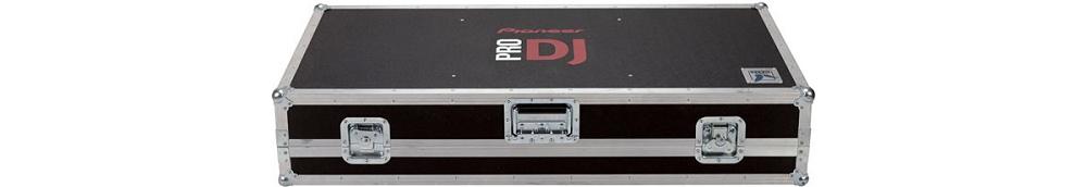 Kейсы Pioneer Кейс  2-х CDJ-800 и DJM-600 PRO-2200FLT
