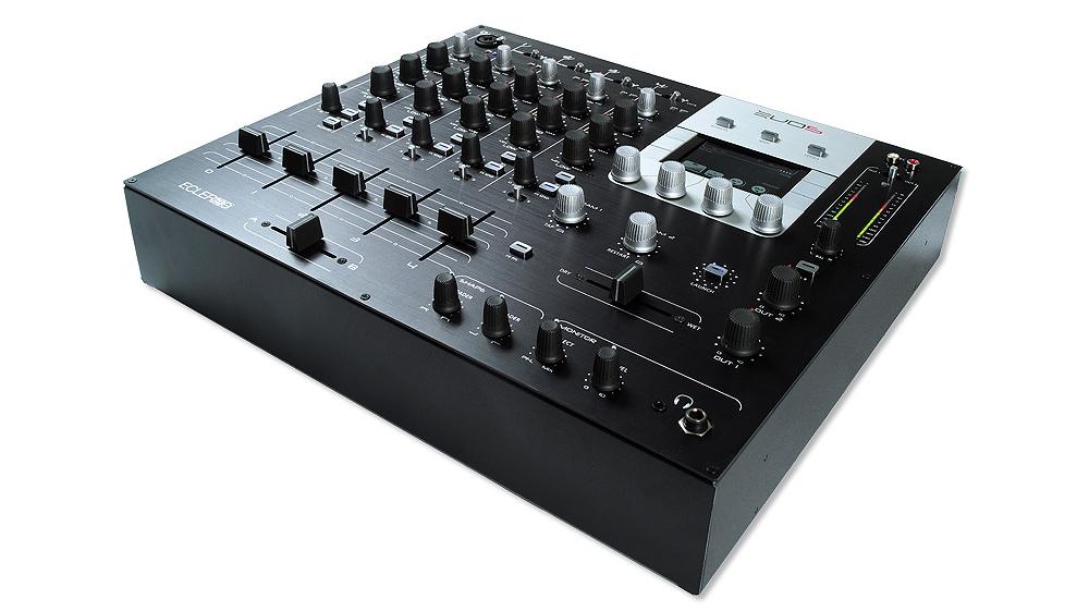 DJ-микшеры Ecler EVO 5