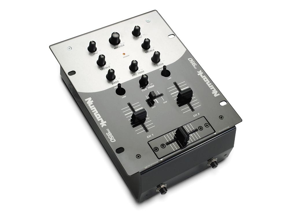 DJ-микшеры Numark DM 950 USB