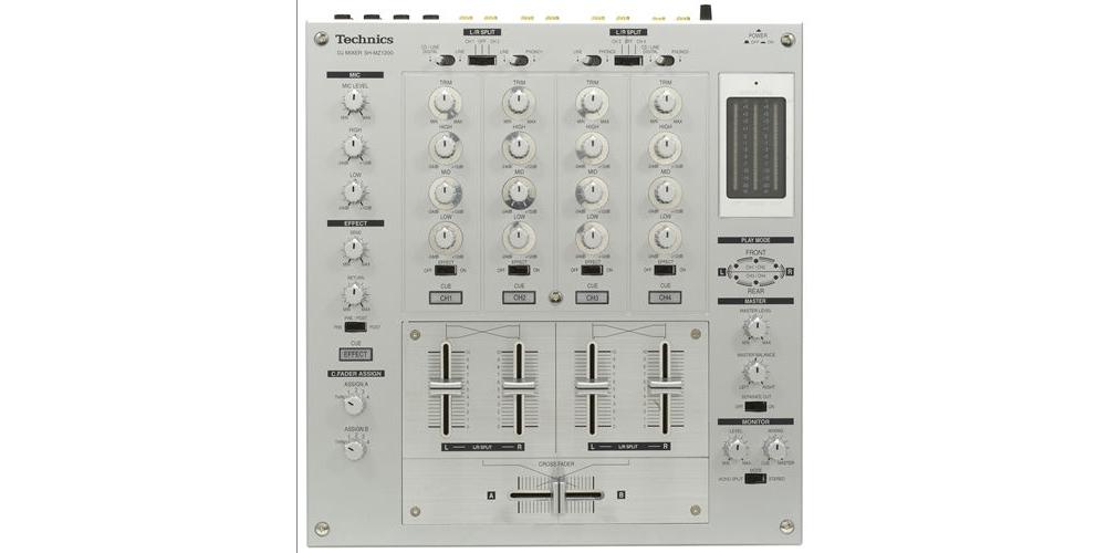 DJ-микшеры Technics SH - MZ1200S