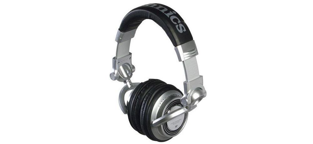 DJ-наушники Technics RP-DH1201