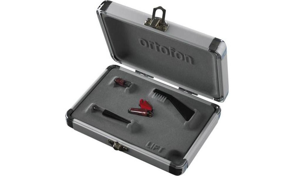 Иглы, картриджи Ortofon OM Digitrack Set (Картридж с иглой + игла)