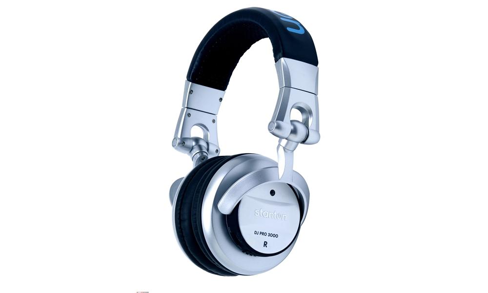 DJ-наушники Stanton DJ PRO 3000