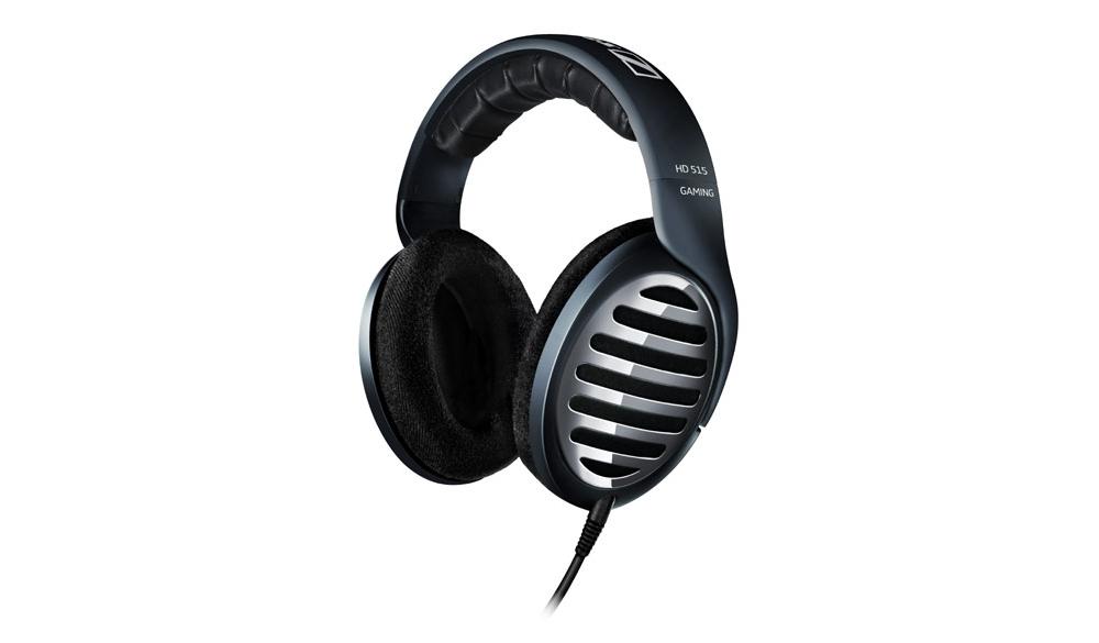 Наушники для аудиофилов Sennheiser HD 515
