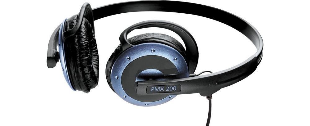 Наушники для плеера Sennheiser PMX 200