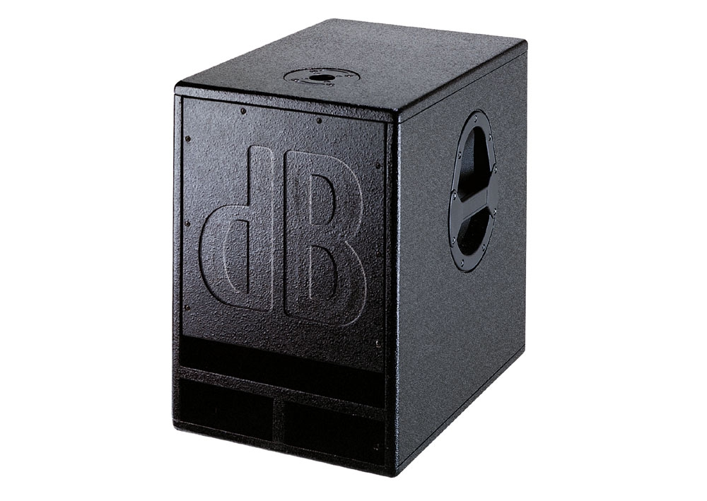 Акустические системы DB Technologies OPERA SUB 12
