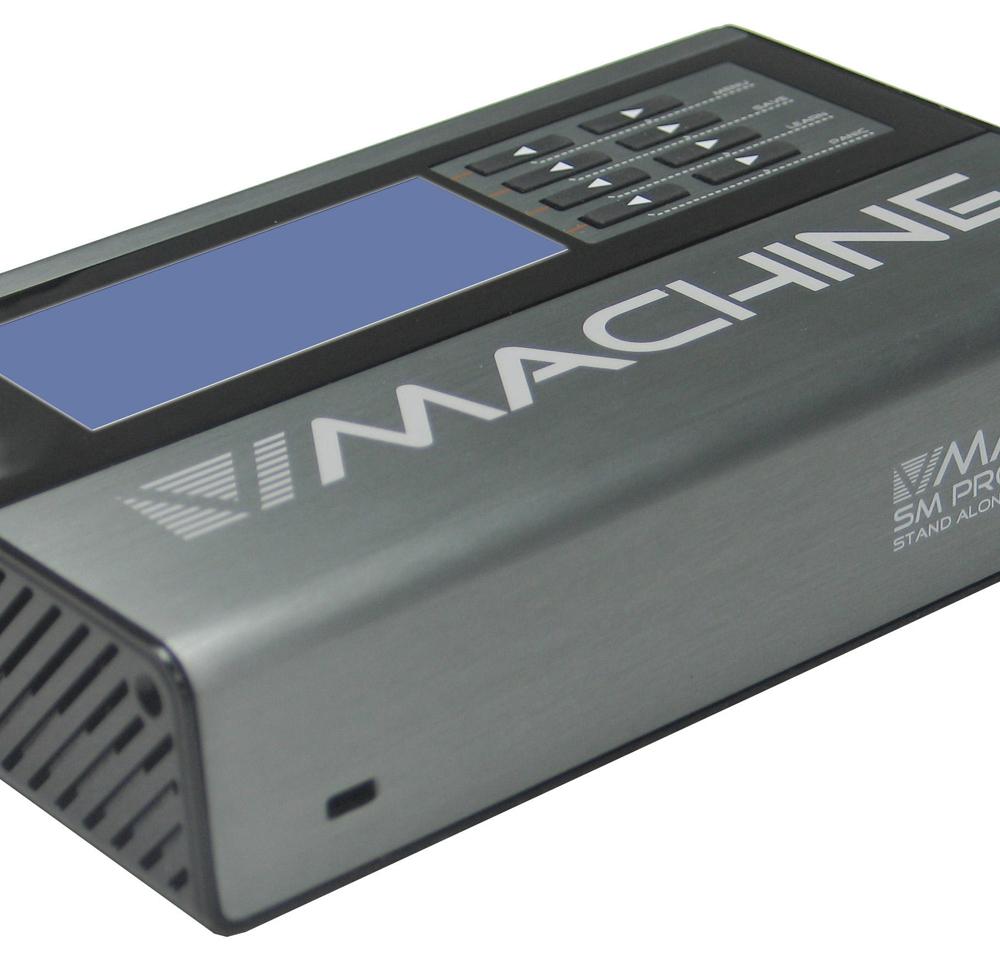 Аудио конверторы, рекордеры SM Pro Audio V-Machine