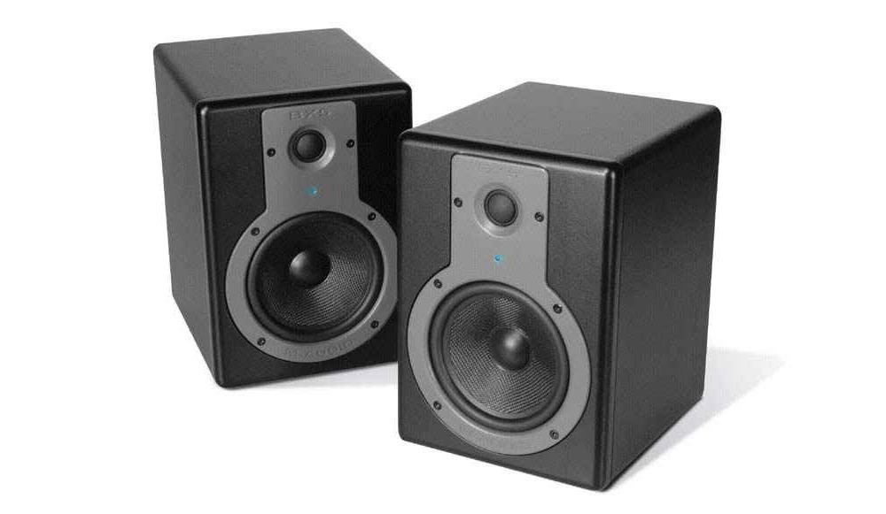 Студийные мониторы M-Audio Studiophile BX5a Deluxe