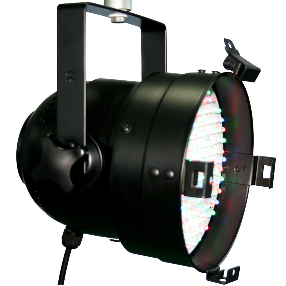 Прожекторы LED PAR Showtec LED PAR 56 RGB DMX