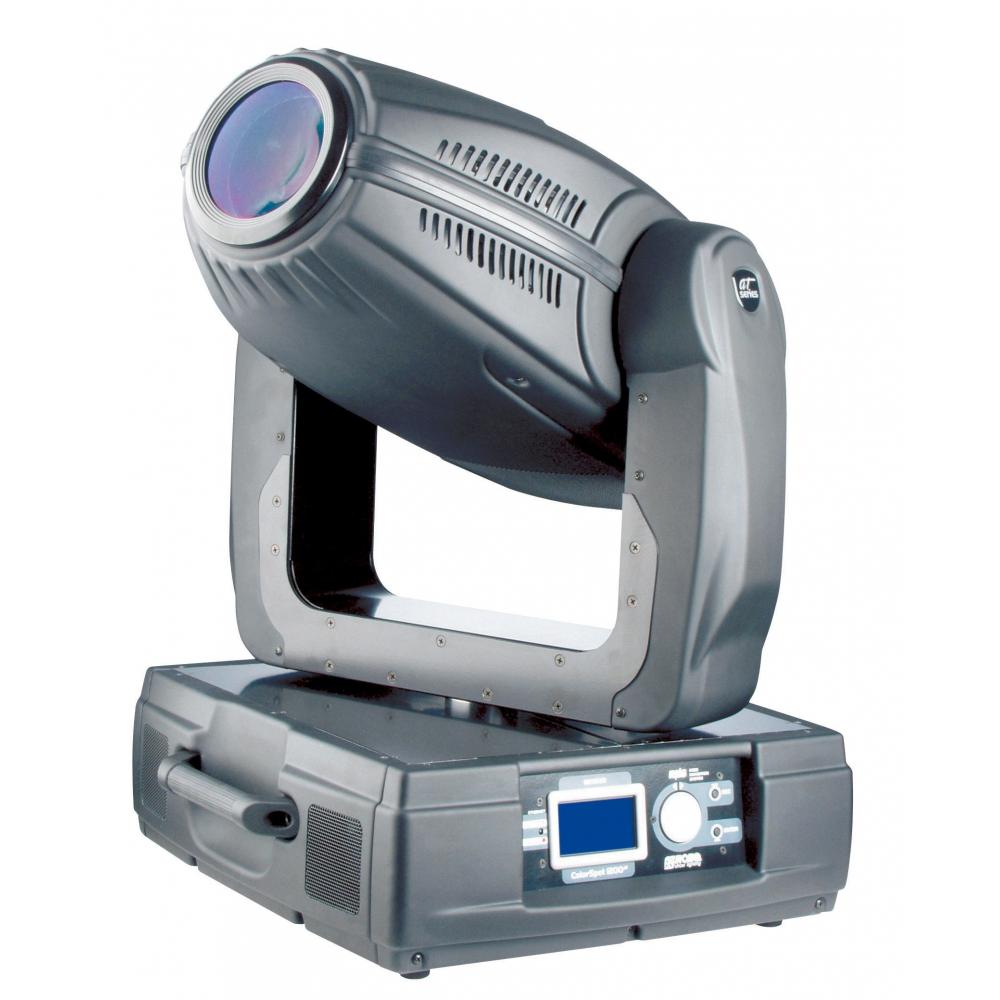 Головы (DMX)  ROBE ColorSpot 1200 AT