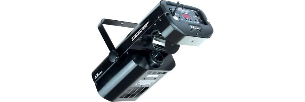 Сканеры (DMX) ROBE DJ ROLLER 250 XT