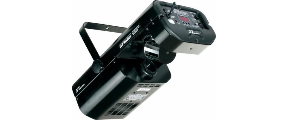 Сканеры (DMX) ROBE DJ ROLLER 150 XT