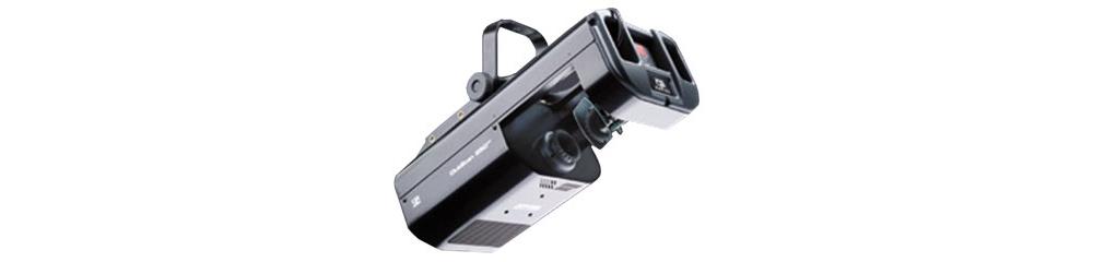 Сканеры (DMX) ROBE ClubScan 250 CT