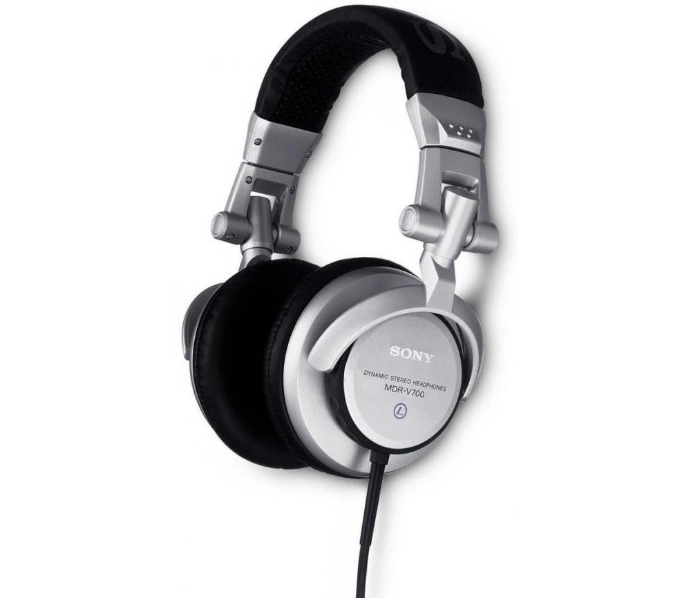 DJ-наушники Sony MDR-V700 DJ
