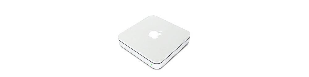 Apple accessories  Apple Time Capsule 2TB (Wi-Fi) [MC344Z/A]