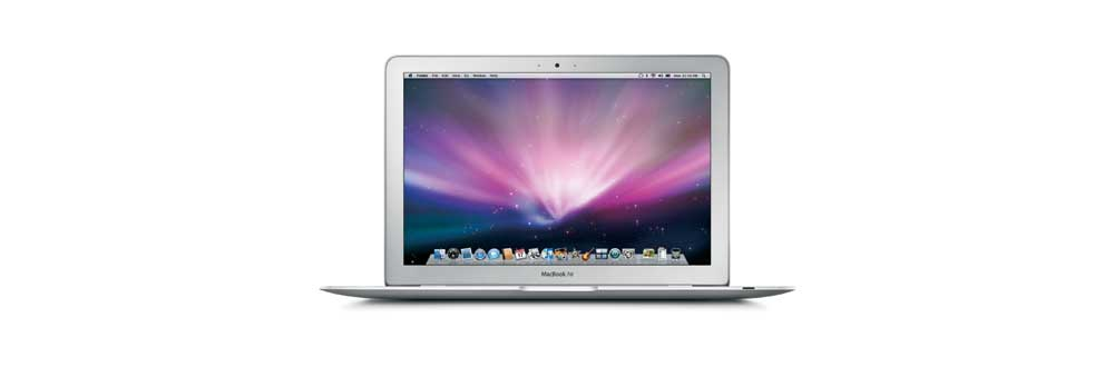 MacBook Air Apple MacBook Air MC234RS/A
