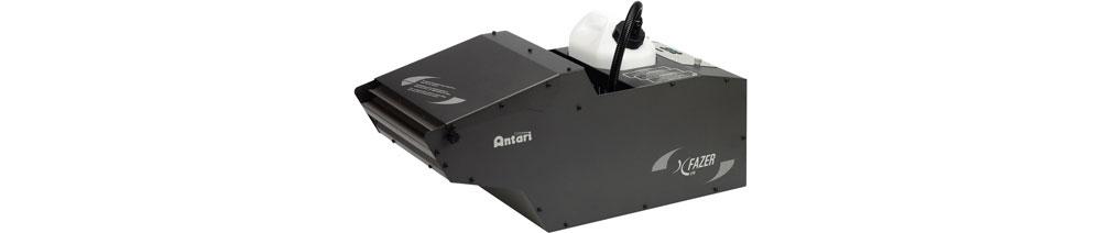 Спецэффекты Antari X-310 II
