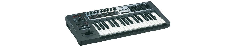 Midi-клавиатуры Edirol PCR-300