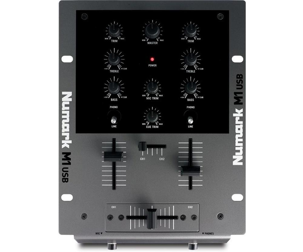 DJ-микшеры Numark M1 USB