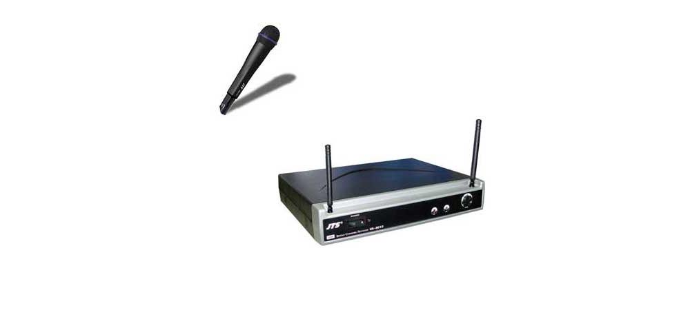 Все Микрофоны JTS US-8010D / Mh-700