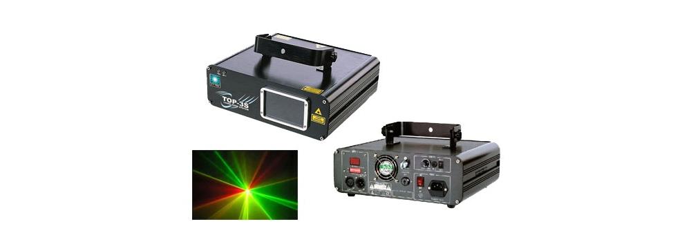 Лазеры CR Лазерная система CR TOP-3S