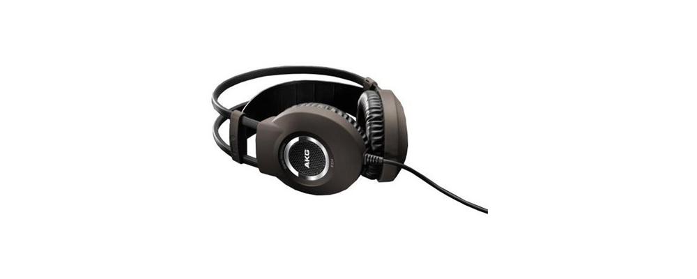 Наушники для аудиофилов AKG K 514
