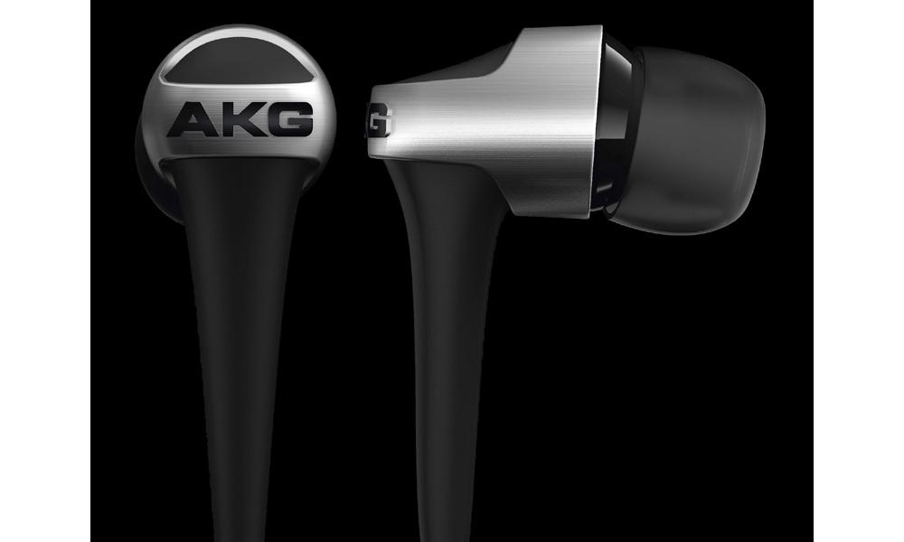 Наушники для плеера AKG K 370