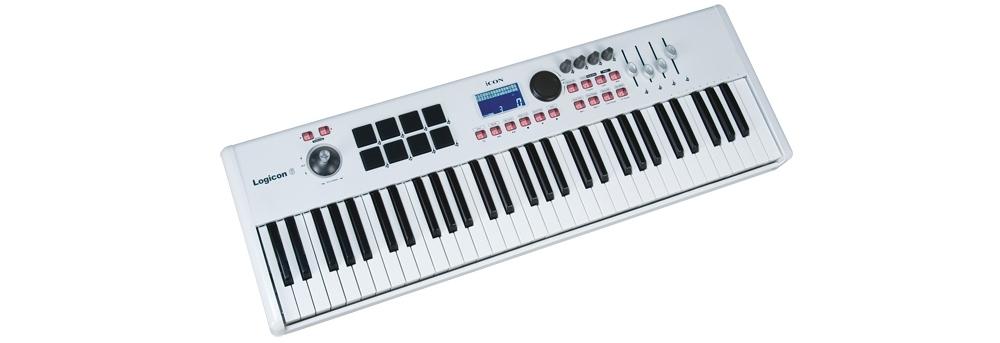 Midi-клавиатуры Icon Logicon-6
