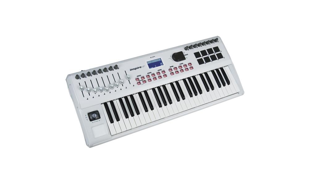 Midi-клавиатуры Icon Inspire-5