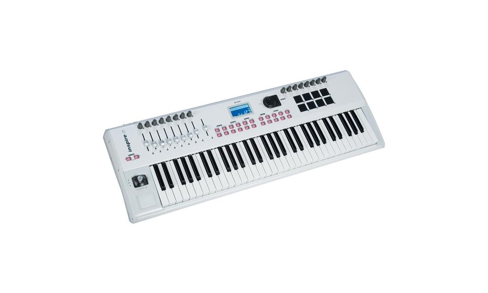 Midi-клавиатуры Icon Inspire-6