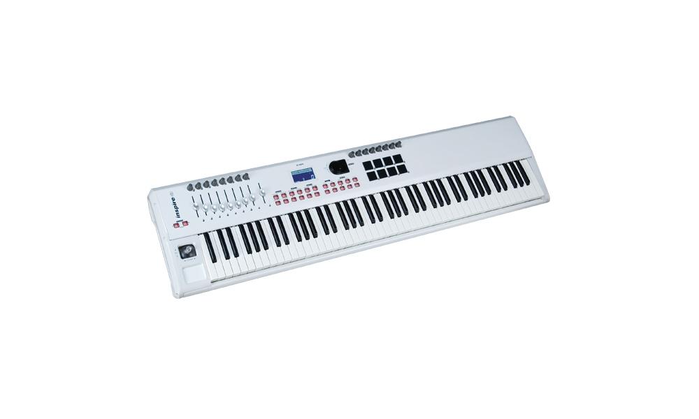 Midi-клавиатуры Icon Inspire-8