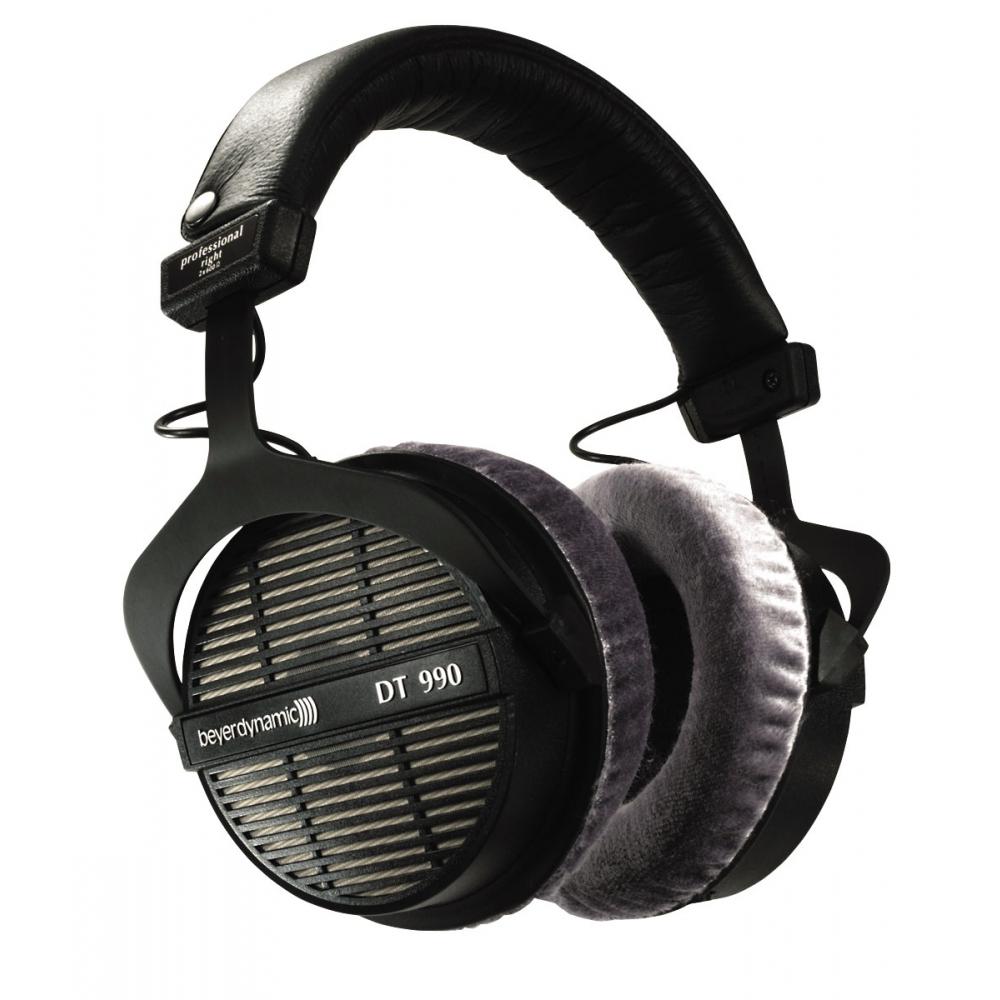 Студийные наушники Beyerdynamic DT 990 PRO/250 Om