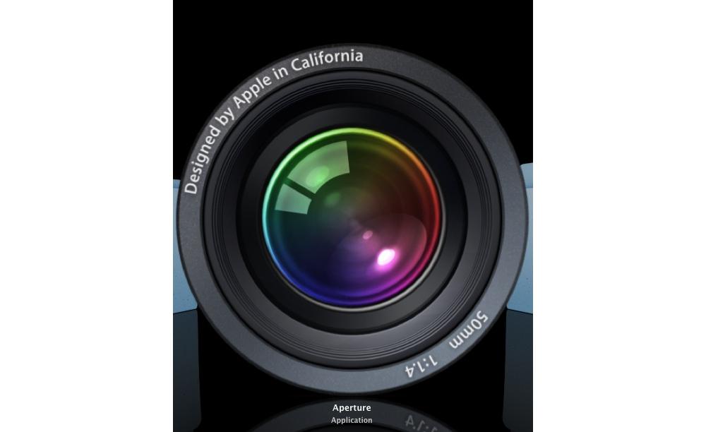 iSoftware Apple Aperture 3 Upgrade [MC456ZU/A]