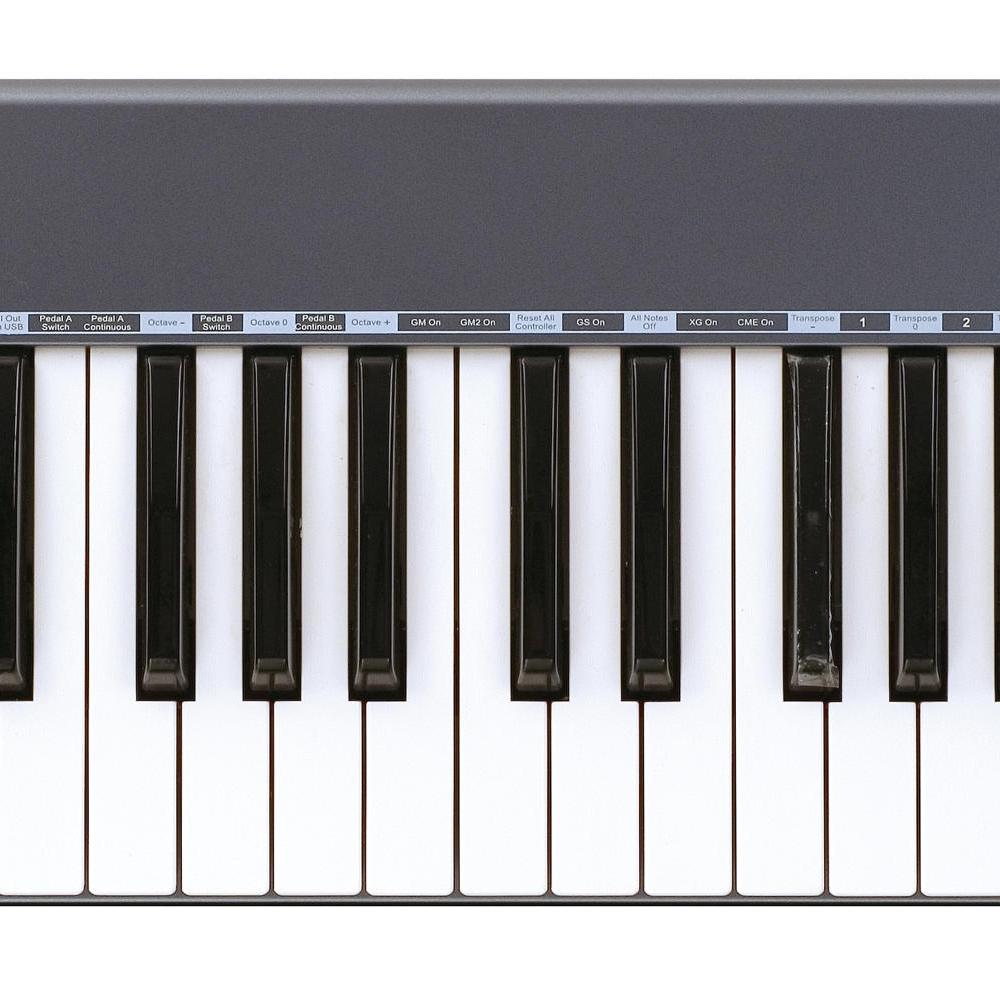 Midi-клавиатуры CME M-key