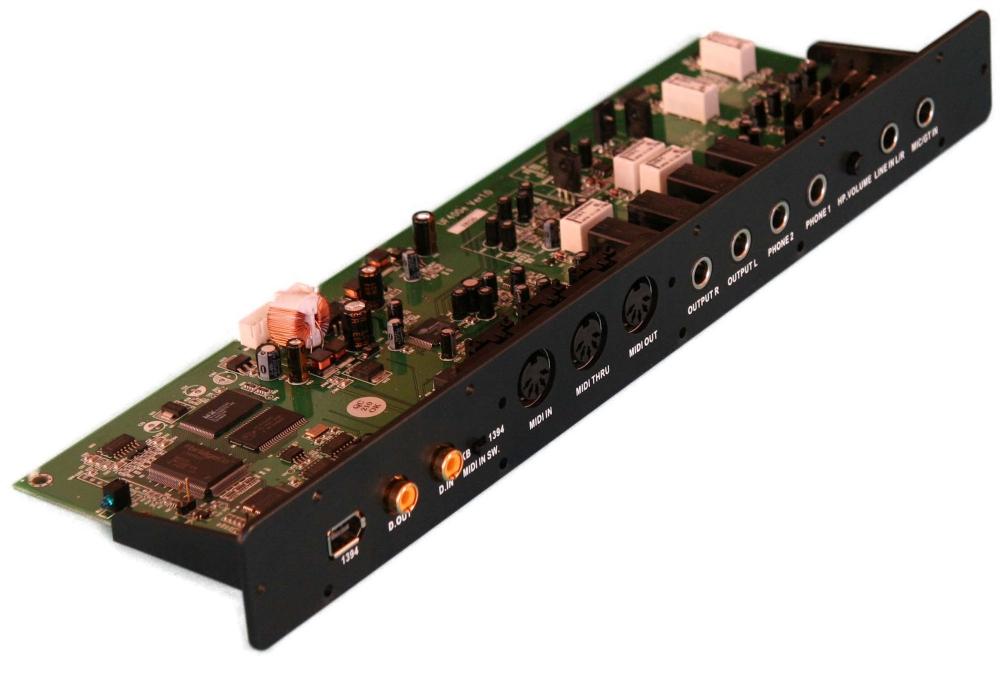 Звуковые карты CME UF400e
