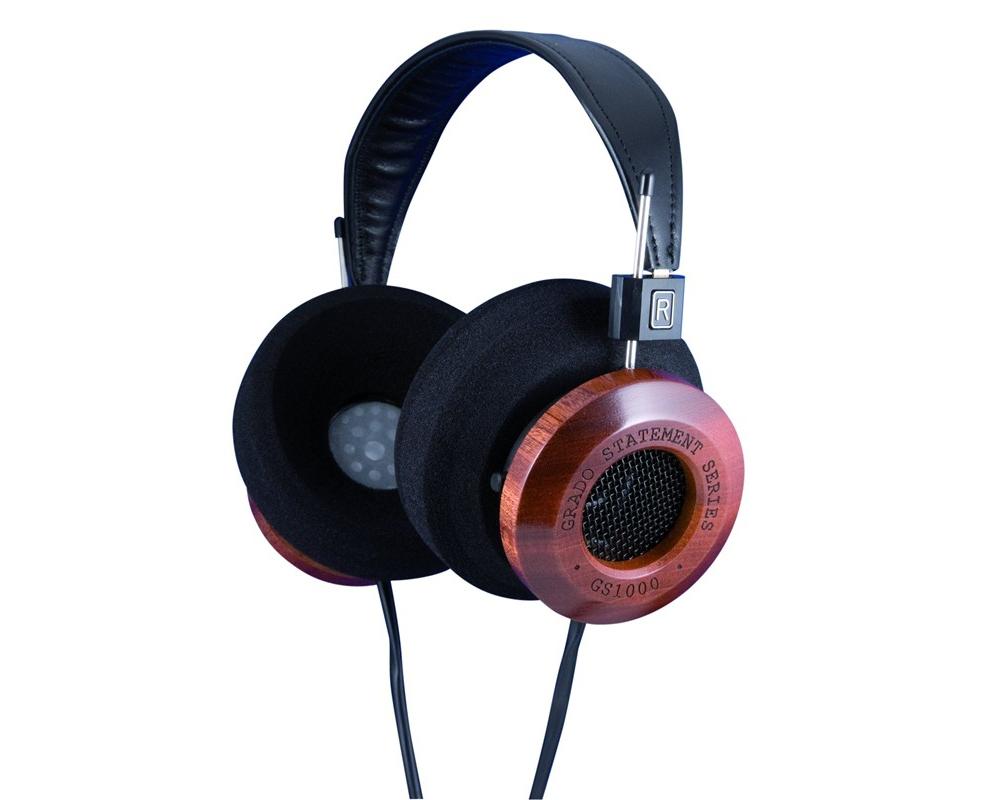 Наушники для аудиофилов Grado GS1000i