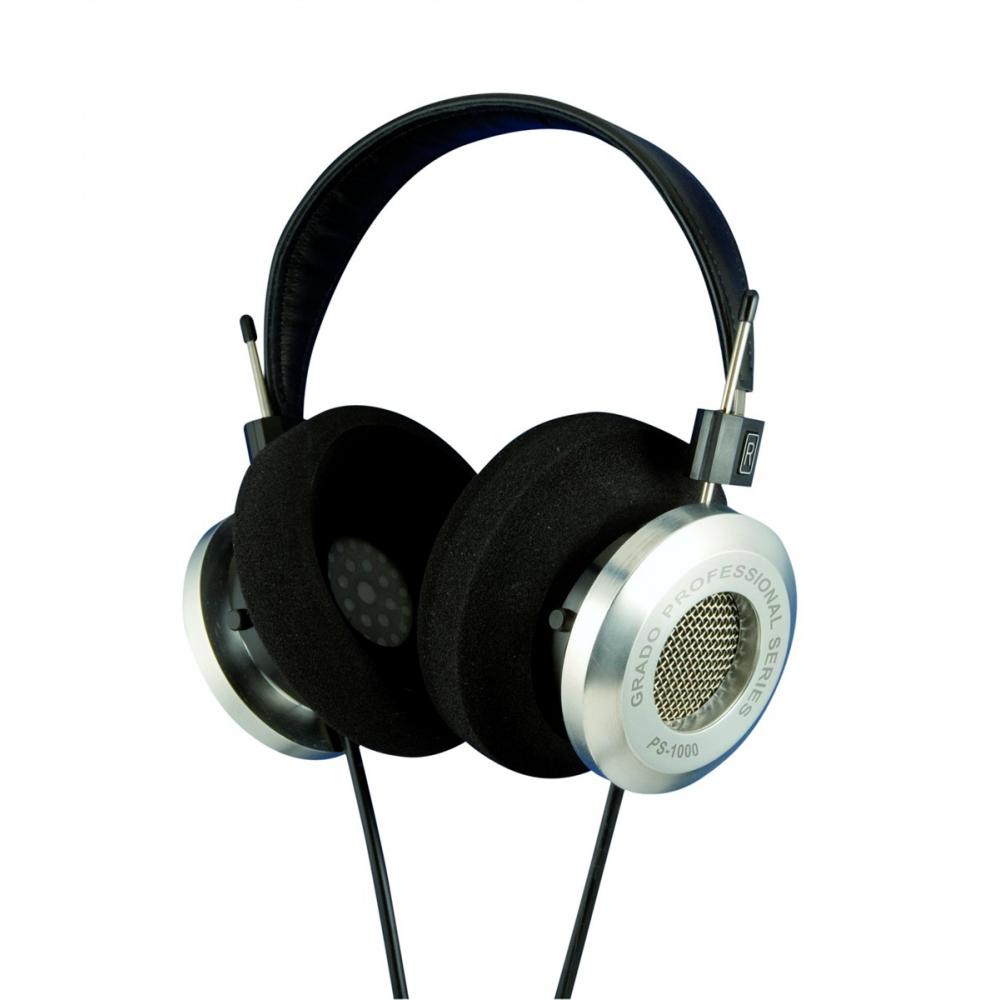 Наушники для аудиофилов Grado PS1000