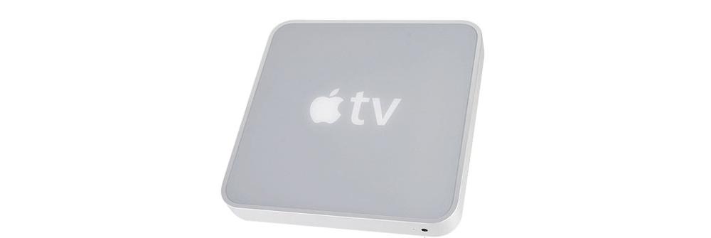 Apple accessories  Apple TV 160GB (Wi-Fi) [MB189RS/A]