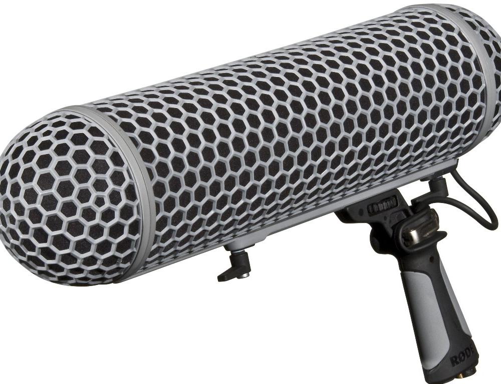 Все Микрофоны Rode Blimp