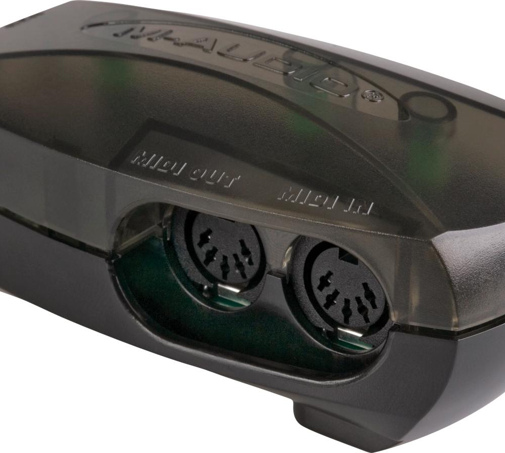 Midi-интерфейсы M-Audio MidiSport 1x1 USB