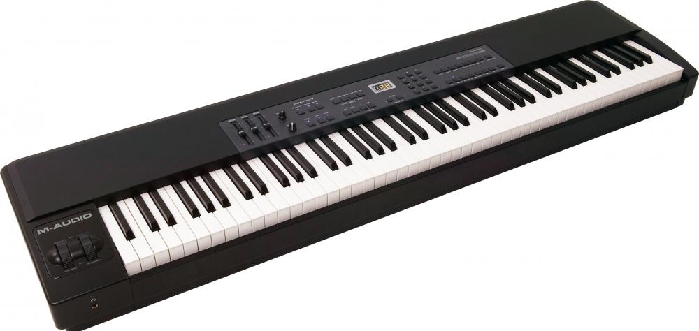 Midi-клавиатуры M-Audio ProKeys 88