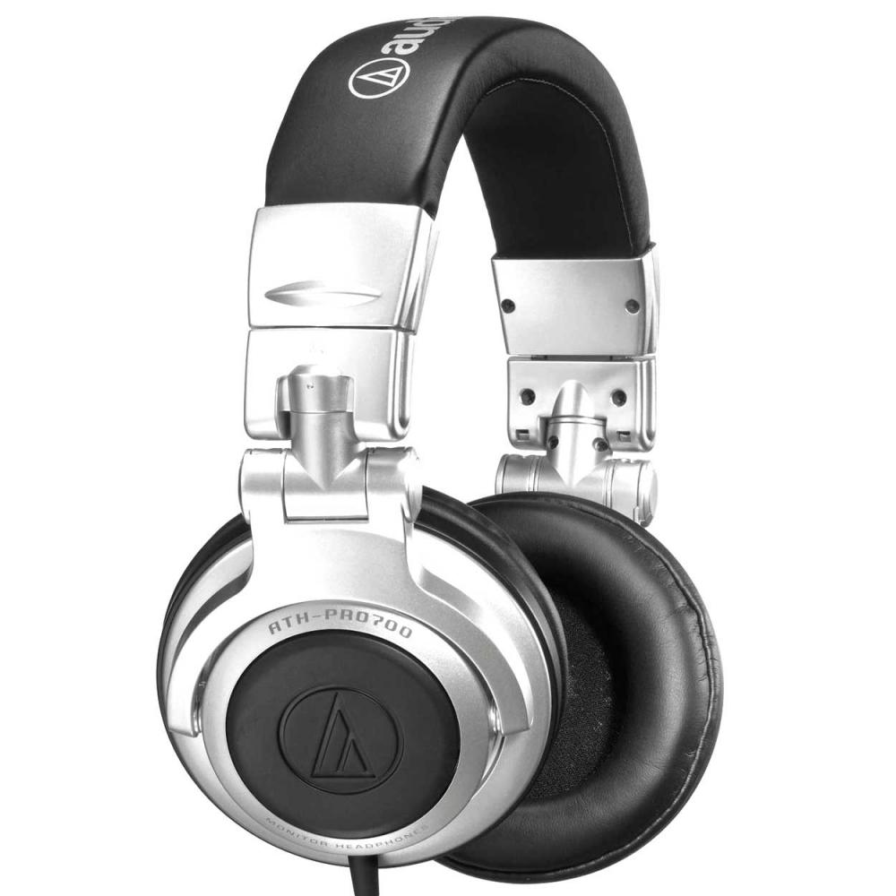 DJ-наушники Audio-Technica ATH-PRO700MK2