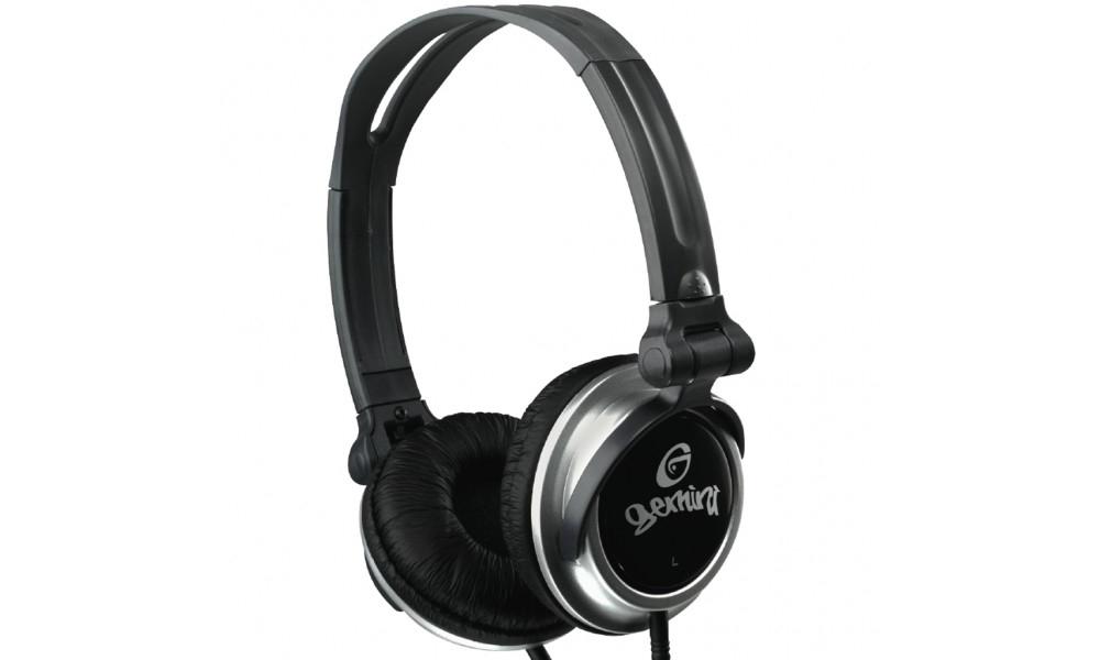 DJ-наушники Gemini DJX-03