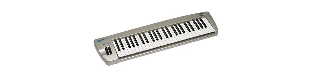 Midi-клавиатуры Miditech Midistart-3