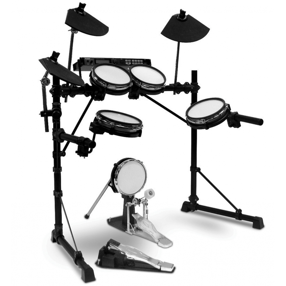 Электронные барабаны Alesis DM5 Pro Kit