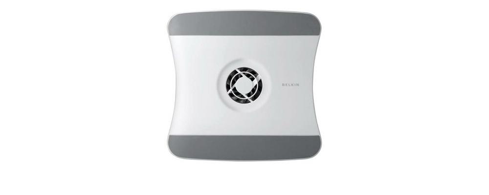Belkin accessories  Belkin Laptop Cooling Hub F5L025EA