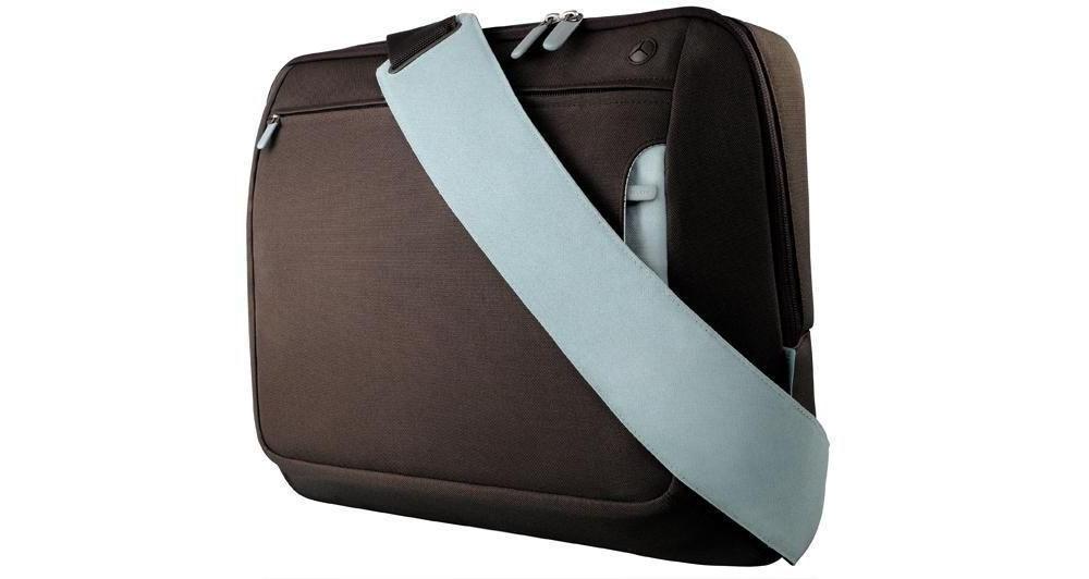Belkin accessories  Belkin Messenger Bag F8N244EARL